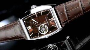 Quan điểm sai lầm : Giá đồng hồ chính hãng…???