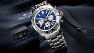 Thép 316l – Quy chuẩn trong chế tác đồng hồ
