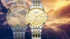 Những thương hiệu nổi tiếng: Binli