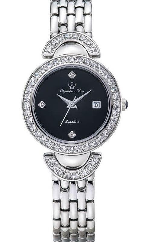 Đồng hồ nữ OPA28025DLS-D Olympia Star chính hãng