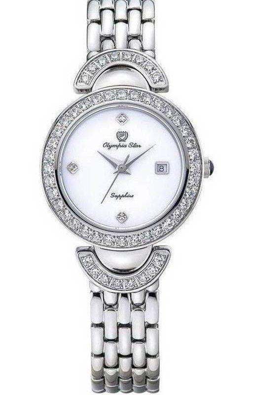 Đồng hồ nữ OPA28025DLS-T Olympia Star chính hãng