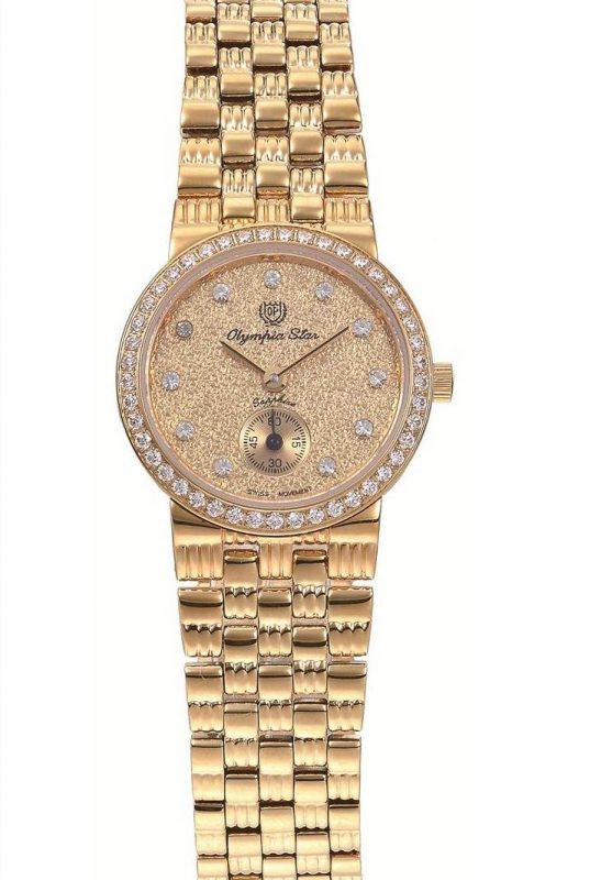 đồng hồ opa5595dlk-v