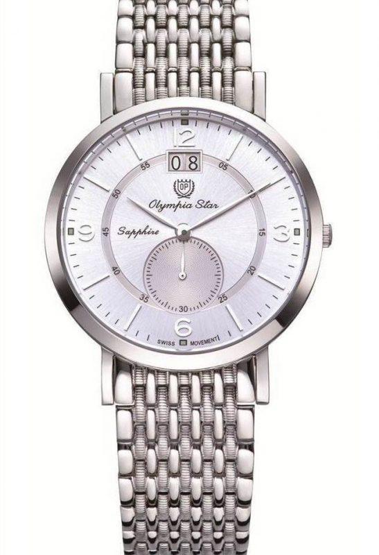 đồng hồ opa58012-04ms-t quảng trường thời gian