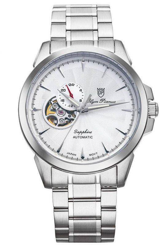 Đồng hồ nam olym pianus Automatic chính hãng OP990-083AMS-T Top 10 đồng hồ olym pianus bán chạy nhất năm, khám phá ngay OP990-083AMS-T