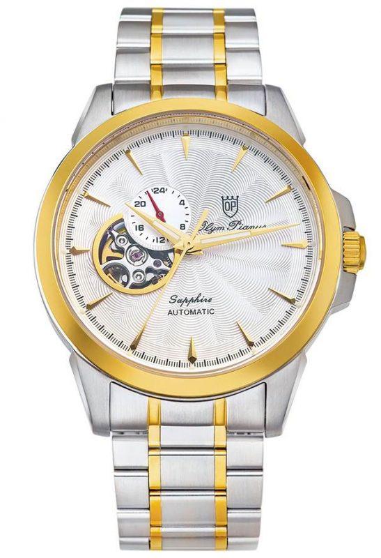 Đồng hồ OP990-083AMSK-T nam olym pianus Automatic chính hãng Top 10 đồng hồ olym pianus bán chạy nhất, khám phá ngay OP990-083AMSK-T