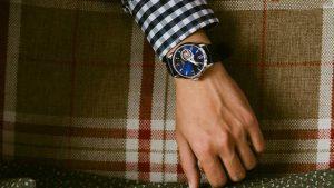 """Đồng hồ Orient """"chất phát ngất"""" cho chàng trong dịp hè"""