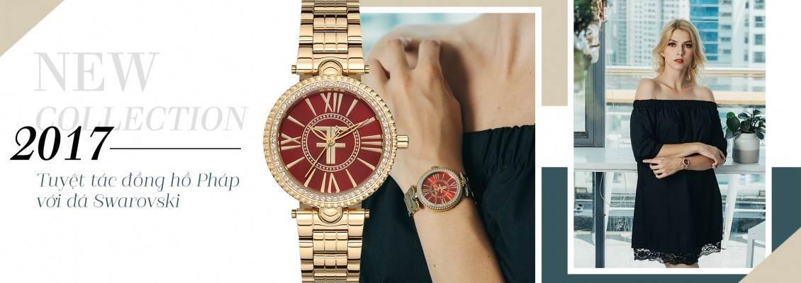 đồng hồ quảng trường thời gian