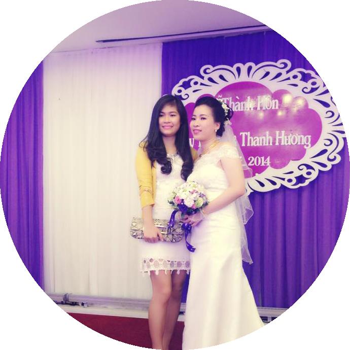 Mrs. ĐỖ THANH HƯƠNG